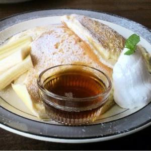 埼玉・千葉・茨城・群馬・栃木の美味しいパンケーキのお店