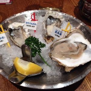 東京・横浜で牡蠣食べ放題があるかき小屋・オイスターバー2016年版