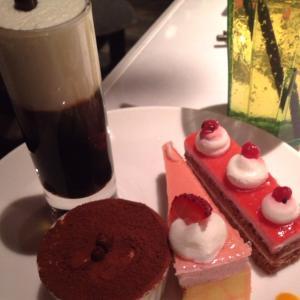 東京スイーツビュッフェ・スイーツ食べ放題があるお店