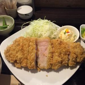 高田馬場の定食ランチ5選