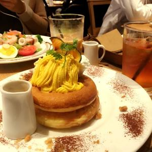 cafe & books bibliotheque ルミネ有楽町店