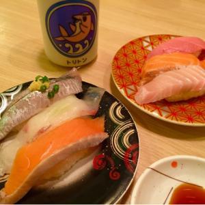 [東京]美味しい回転寿司5選