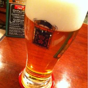 VICTORIAN PUB THE ROSE & CROWN 秋葉原店 なう
