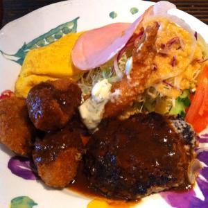 大阪上本町の洋食ランチおすすめ5選