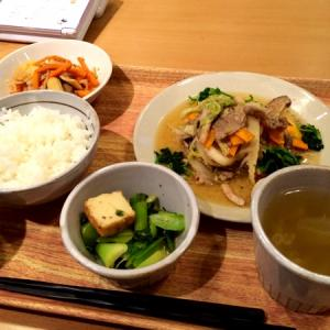 【日比谷ランチ】和食が美味しい店5選