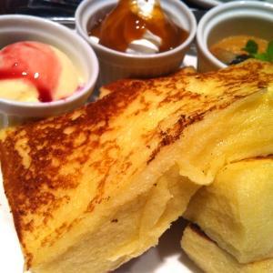 新宿のスイーツ・カフェおすすめ~カフェで絶品スイーツを堪能!~