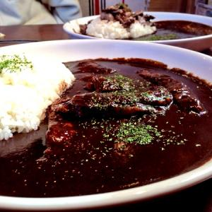 COWBOY CURRYアメリカン・ワイルド・チョコレートカレー!http://ameblo.jp/94863216/day-20140324.html