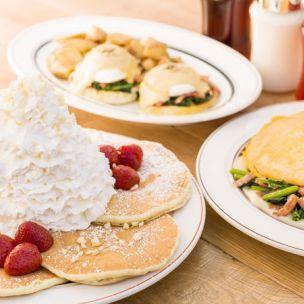 エッグスンシングス ららぽーとTOKYO-BAY店(Eggs 'n Things )