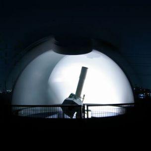 葛飾区/郷土と天文の博物館