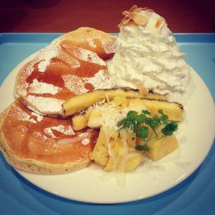 Hawaiian Pancake Factory イオンモール大高店(ハワイアンパンケーキファクトリー)