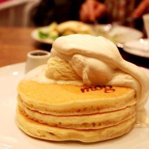 パンケーキカフェ mog 京橋店(モグ)