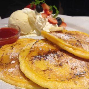 j.s. pancake cafe 下北沢店(J.S. パンケーキカフェ )