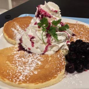 ハワイアンパンケーキファクトリー イオンモール京都桂川店(Hawaiian Pancake Factory)