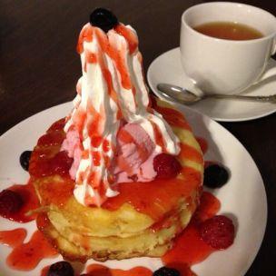 Hawaiian cafe dining HONU(ハワイアンカフェダイニング ホヌ)