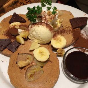 j.s pancake cafe くずはモール店(J.S. パンケーキカフェ)