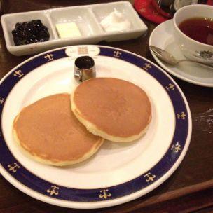 ロンドンティールーム 堂島店(London Tea Room)