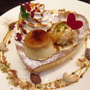 ミーズパンケーキ 原宿店(Mee's Pancake)
