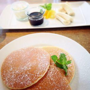 ig cafe ヒルトンプラザウエスト(イグ・カフェ)