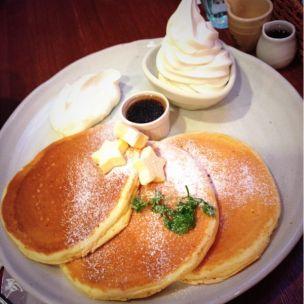 パンケーキカフェ HOKUHOKU(ホクホク)