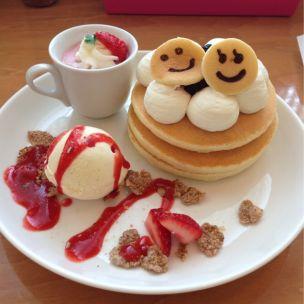 パンケーキデイズ 名古屋近鉄パッセ店 (PANCAKE DAYs)