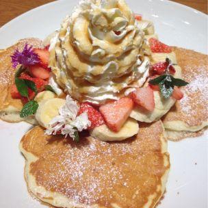 ラナイカフェ イオン札幌桑園店(Lanai Cafe)