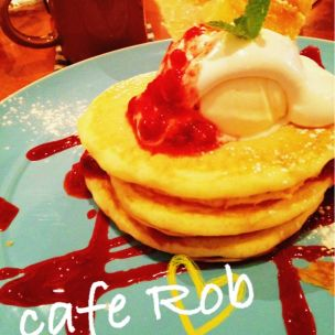 cafe Rob(カフェ ロブ)