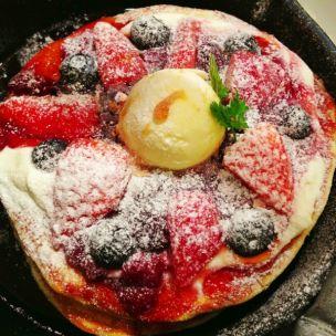 パンケーキ専門店 Butter あべのHoop(バター)
