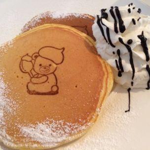 クリームベイビーカフェ(CREAM BABY CAFE)