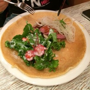 Pancake&Cafe Egg's Terrace(エッグス テラス)
