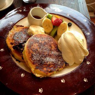 Hokkaido pancake cafe Chocola Chocola(チョコラチョコラ)