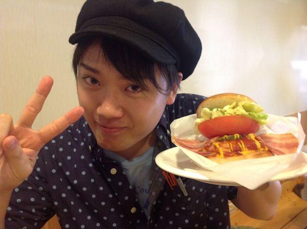 35都道府県120店舗目 広島県尾道市JOHN burger and cafe