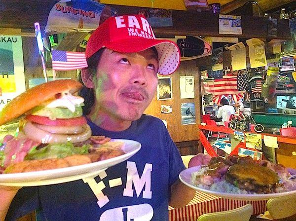 【番外編】71店舗目 大阪枚方HANG ON★CAFE/PrsnT in OSAKA