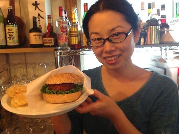 41都道府県133店舗目 熊本市中央区Private Lodge cafe&diner