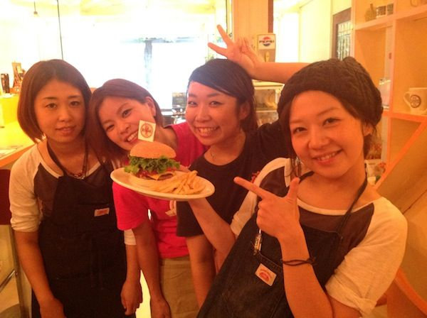 44都道府県140店舗目 福岡市中央区MOCHAJAVA CAFE PARK SIDE