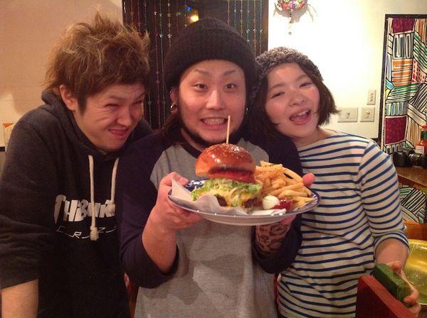 25都道府県83店舗目 兵庫加古川ザ★ゴールデンハンバーガーズ