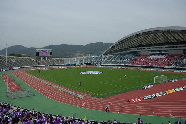 エディオンスタジアム広島の概要・施設