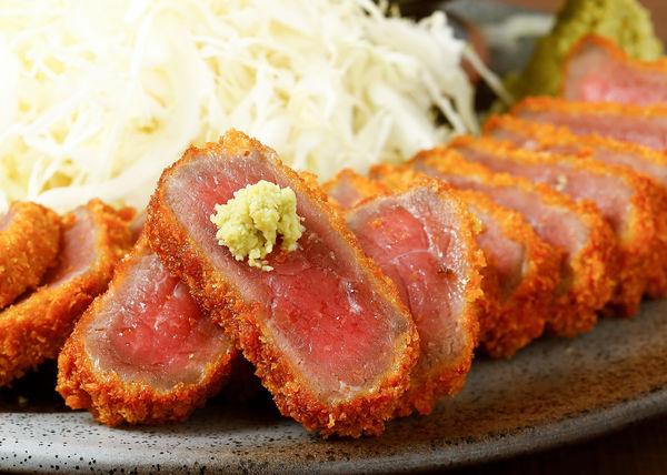 4通りの味わい方を提案する「京都勝牛 渋谷道玄坂」