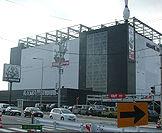 ラウンドワンスタジアム 新潟店(スポッチャ)