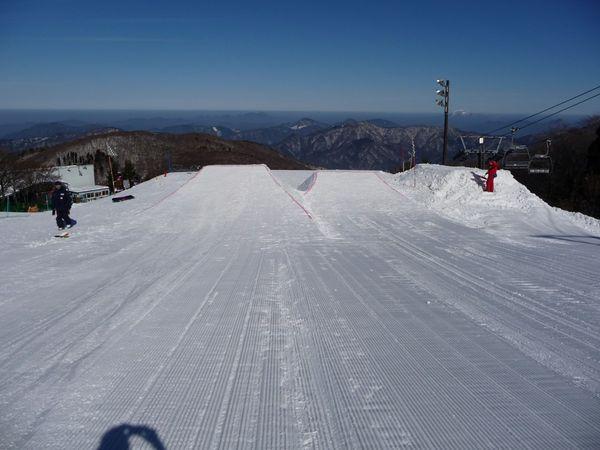 瑞穂ハイランド スキー場
