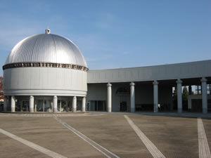 久喜総合文化会館