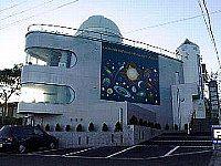 岩崎一彰宇宙美術館