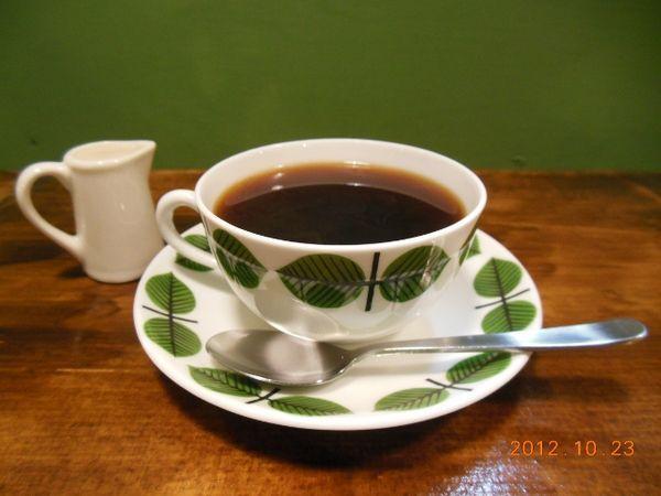 karugamo coffee(カルガモ コーヒー)
