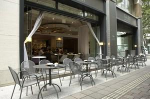CAFE GARB 丸の内店(カフェ・ガーブ)