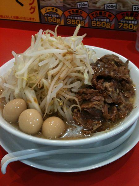 麺屋 あっ晴れ 堀田店