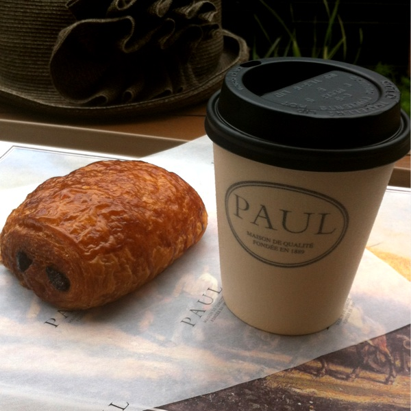 PAUL 品川駅店(ポール)