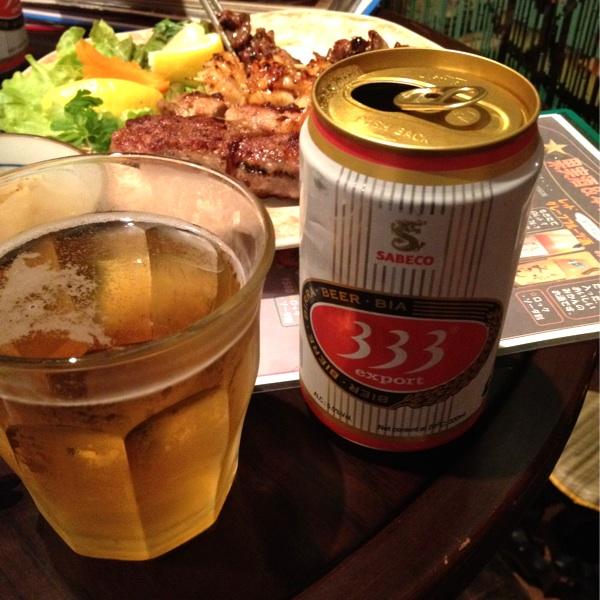 [上町]亞細亞食堂サイゴン(SAIGON)