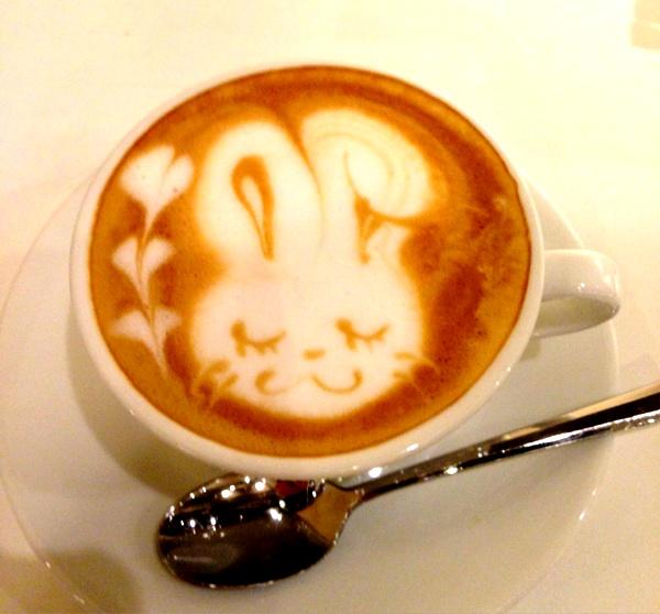カフェ フェリーチェ(CAFE Fe Lice)