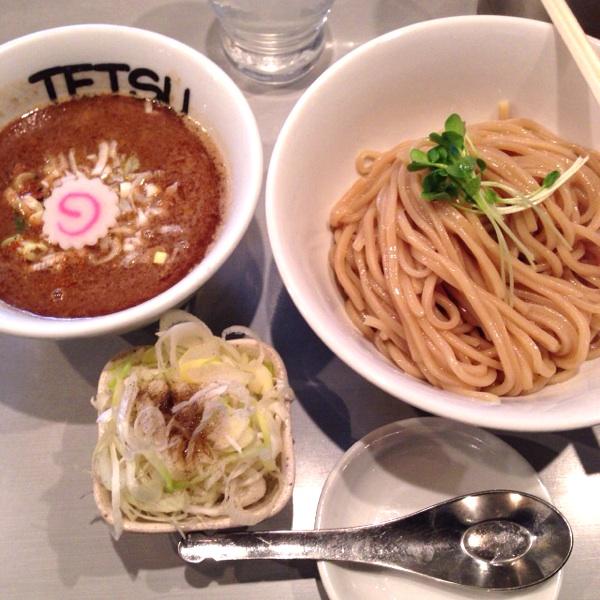 関東で人気のラーメンの姉妹店「つけめん102 大宮店」