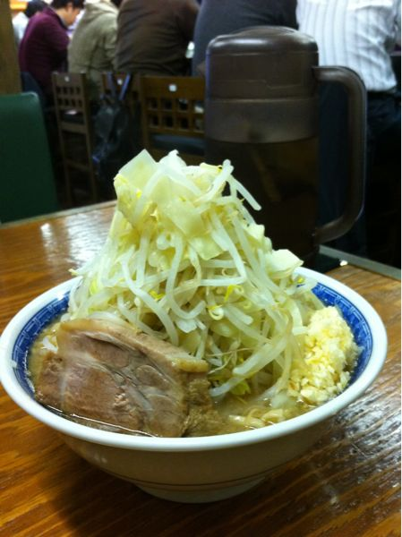 らーめん 豚喜 川口店