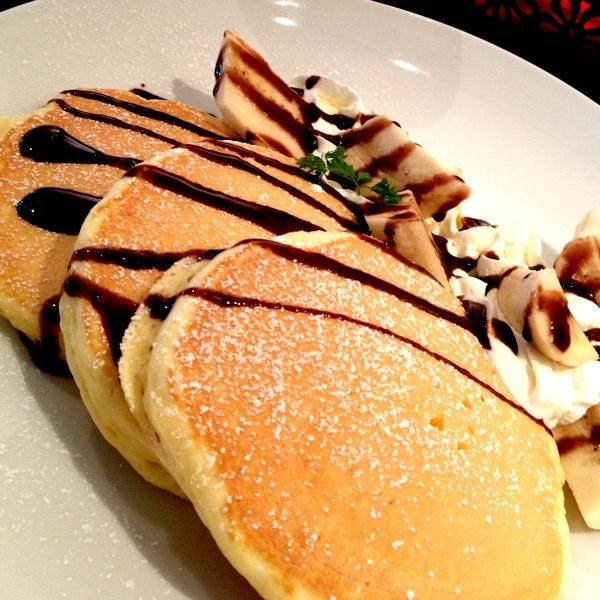 パンケーキアンドカフェ ダンタナ(Pancake&Cafe dann tana's)